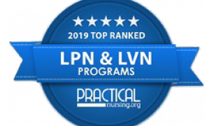 2019 PN Ranking Badge
