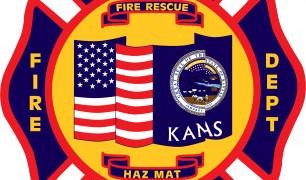 Manhattan Fire Department Logo